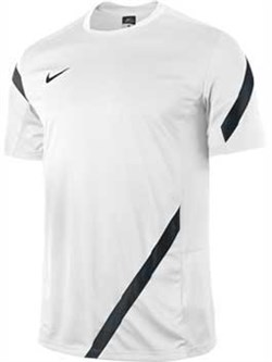 Майка футбольная Nike Comp 12 SS Training Top 447312-100 - фото 10082