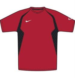 Майка футбольная Nike Striker Game Ss 217259-648 - фото 10091