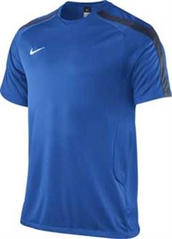 Футболка Nike COMP 11 SS  TRAINING TOP 1 411804-463 - фото 10093