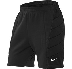 Шорты вратарские Nike PADDED GOALIE SHORT 184564-010 - фото 10099