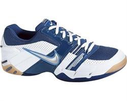 Обувь волейбольная Nike AIR ZOOM INDOOR POWER 313591-101 - фото 10110
