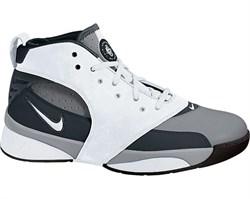 Обувь баскетбольная Nike AIR ZOOM HUARACHE 64 TP 314012-011 - фото 10111