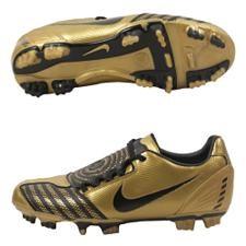 Бутсы Nike TOTAL90 SHOOT II FG 318887-701 - фото 10114
