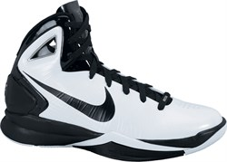 Обувь баскетбольная Nike HYPERDUNK 2010 407625-104 - фото 10122