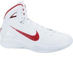 Обувь баскетбольная Nike HYPERDUNK 2010 407625-113 - фото 10123
