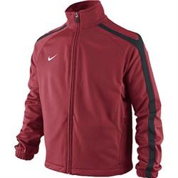 Куртка спортивного костюма Nike BOYS COMP 11 WVN WUP JKT WP WZ 411830-648 - фото 10126