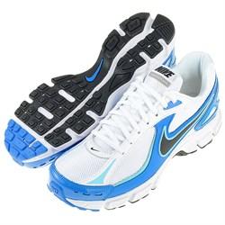 Кроссовки Nike WMNS  INCINERATE 431852-101 - фото 10127