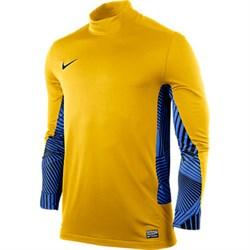 Свитер вратарский Nike LS CLUB GOALIE JSY 433780-703 - фото 10128