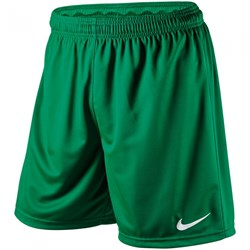Шорты футбольные Nike PARK KNIT SHORT WB 448222-302 - фото 10134