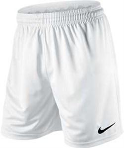 Шорты футбольные Nike PARK KNIT SHORT NB 448224-100 - фото 10135