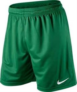 Шорты футбольные Nike PARK KNIT SHORT NB 448224-302 - фото 10136