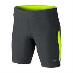 Тайтсы беговые Nike FILAMENT SHORT 8  519839-067 - фото 10148