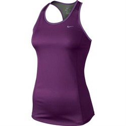 Майка л/атлетическая Nike RACER TANK 520274-519 - фото 10149