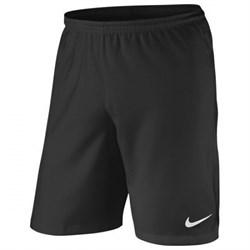 Шорты футбольные Nike Laser II Woven Shorts 588415-010 - фото 10159