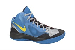 Обувь баскетбольная Nike HYPERDUNK 2013 599537-401 - фото 10162