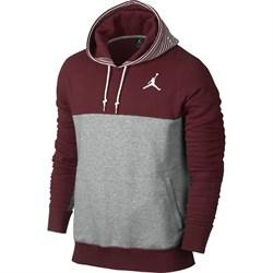 Толстовка Nike Jordan Flight Classic 619442-677 - фото 10169
