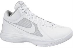 Обувь баскетбольная Nike THE OVERPLAY VIII 637382-101 - фото 10171