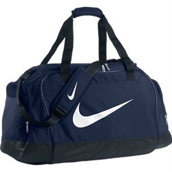 Сумка спортивная Nike CLUB TEAM DUFFEL - L BA3231-472 - фото 10179