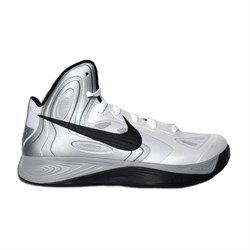 Обувь баскетбольная Nike HYPERFUSE 525022-100 - фото 10192