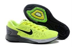 Кроссовки Nike LunarGlide 6 654433-700 - фото 10263