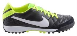 Шиповки футбольные Nike TIEMPO MYSTIC IV TF 454314-013 - фото 10273