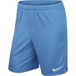 Шорты футбольные Nike Park II Knit 725887-412 - фото 10290