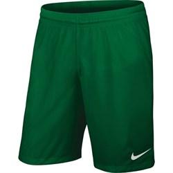 Шорты футбольные Nike Laser III Woven (No Briefs) 725901-302 - фото 10295