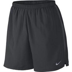 Шорты л/атлетические Nike 4  Racer Shorts 644232-010 - фото 10304
