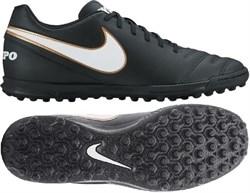 Шиповки футбольные Nike TiempoX Rio III TF 819237-010 - фото 10307