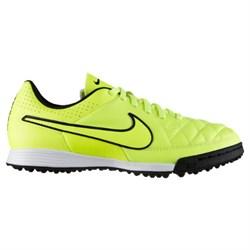 Шиповки футбольные Nike TIEMPO GENIO LEATHER TF 631284-770 - фото 10310