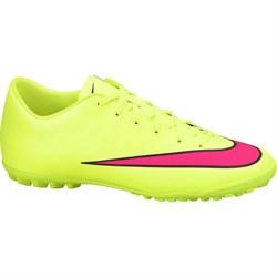 Шиповки футбольные Nike Mercurial Victory V (TF) 651646-760 - фото 10313