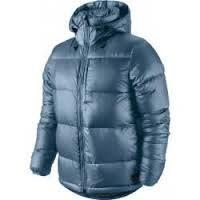 Куртка зимняя Nike 800 FILL DOWN JKT 479445-479 - фото 10341