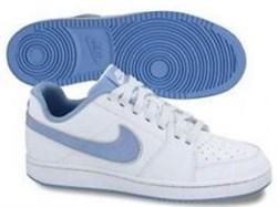 Кроссовки Nike WMNS BACKBOARD II 488288-104 - фото 10380