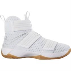 Обувь баскетбольная Nike Men's LeBron Soldier 10 SFG Shoe 844378-101 - фото 10406