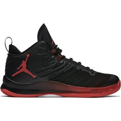 Обувь баскетбольная Nike Men's Jordan Super.Fly 5 Basketball Shoe 844677-003 - фото 10408