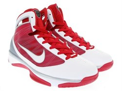 Обувь баскетбольная Nike HYPERIZE TB 367181-112 - фото 10413