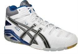 Обувь волейбольная Asics GEL-SENSEI MT B900Y-0101 - фото 10416