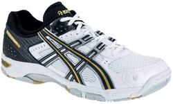 Обувь волейбольная Asics GEL-ROCKET B003N-0090 - фото 10431