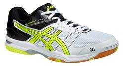 Обувь волейбольная Asics GEL-ROCKET B405N-0107 - фото 10436