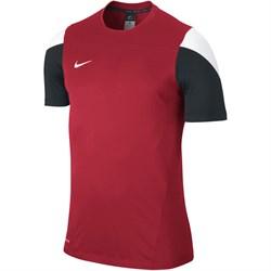 Футболка Nike SS SQUAD14 TRNG TOP  588462-657 - фото 10477