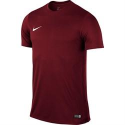 Майка футбольная Nike Park VI 725891-677 - фото 10501