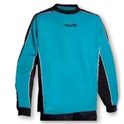 Свитер вратарский Reusch Perfomance GK shirt  1707006-3403 - фото 10525