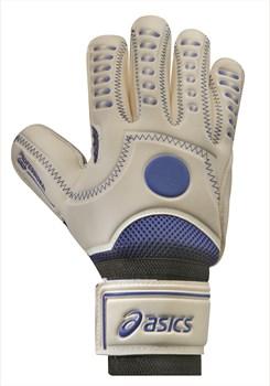Перчатки вратарские Asics GUANTO PORTIERE PERFORMANCE T241Z9-0143 - фото 10542