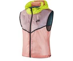 Жилет Nike Tech Hyperfuse Wmns Vest 588175-606 - фото 10565