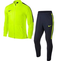 Костюм спортивный Nike Dry Squad17 Track Suit 832325-702 - фото 10624