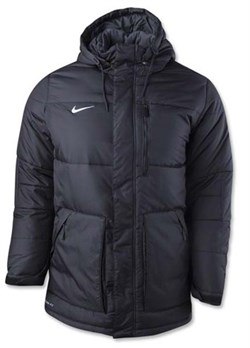 Куртка зимняя Nike Alliance Parka II 658081-060 - фото 10690