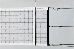 Сетка для пляжного волейбола KV.REZAC 15015898-0 - фото 10709