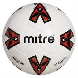 Мяч футзальный Mitre STRATOS BB2023-WA1 - фото 10730