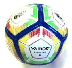 Мяч футбольный Vamos ESPECTRO BV2214-MSE - фото 10733