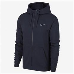 Толстовка Nike M NSW HOODIE FZ FLC SMU 886640-451 - фото 10749